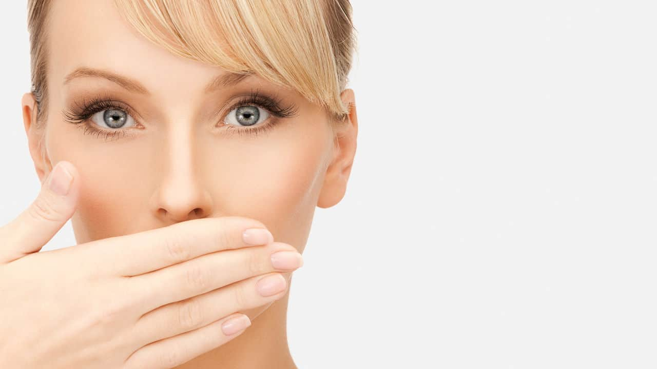 Bad Breath Cure - dental 359 Perth